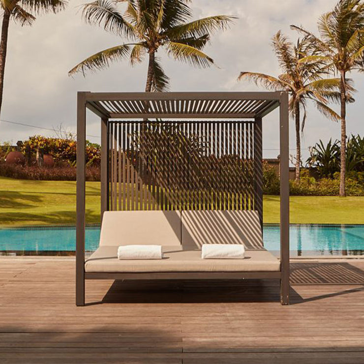 skyline designs stunning outdoor quality daybed