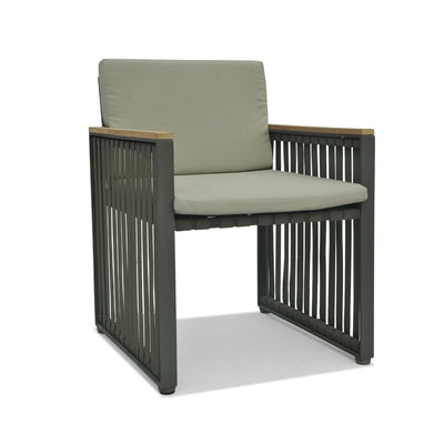 Horizon Dining Armchair