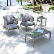 quality outdoor coffee table by skyline design