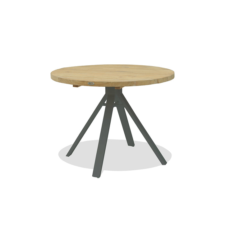 Alaska Dining Table 100dia