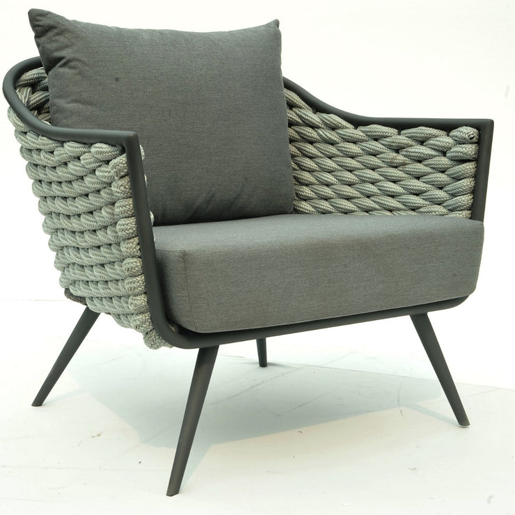 Serpent Armchair