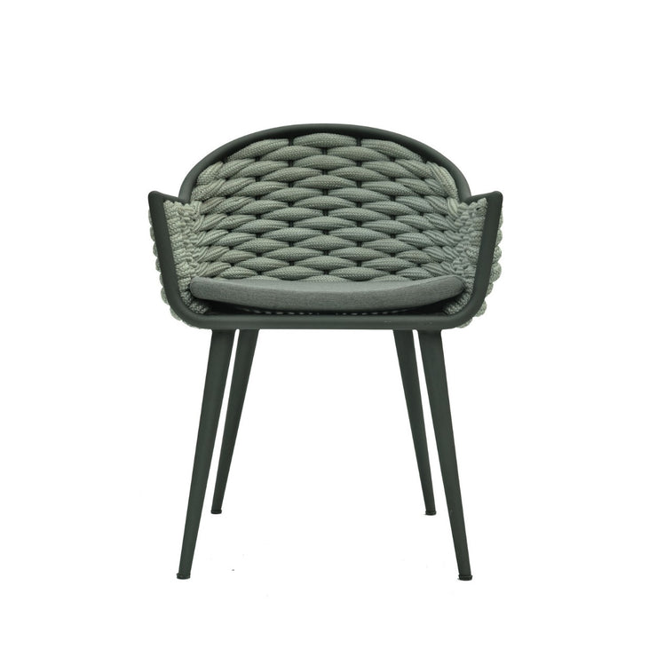 Serpent Dining Chair