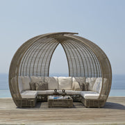 Spartan Daybed