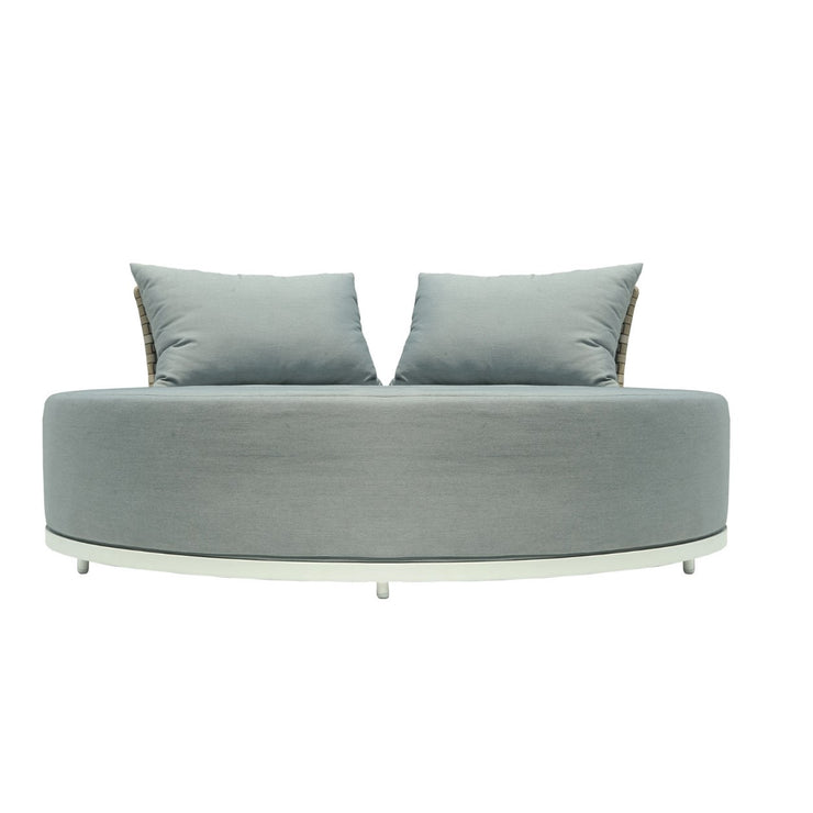 Windsor Round Daybed