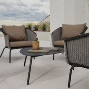 Urban Occasional Balcony Armchair