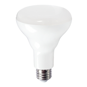 LED BR30 - 8W - 650lm - Dimmable - UL+ES