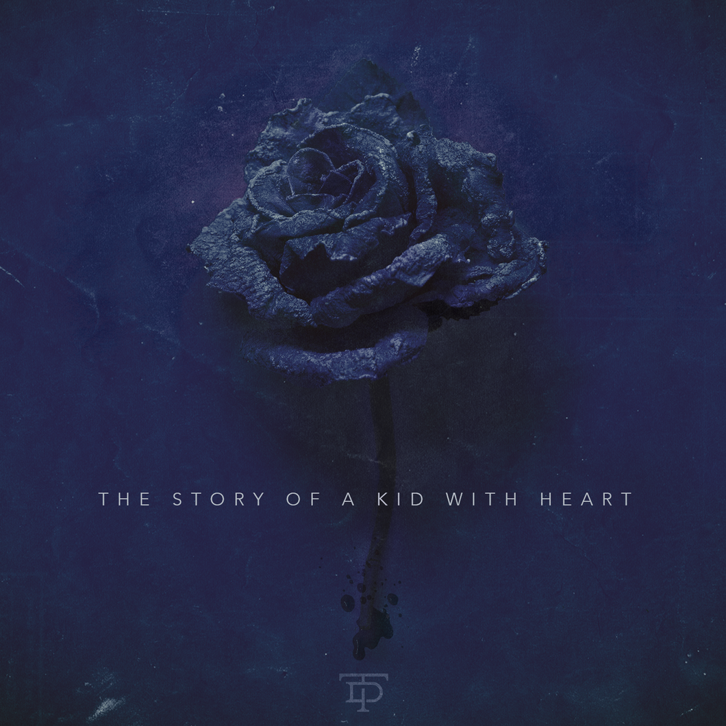 The Story Of A Kid With Heart CD + VIP