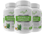 NATUREAL BOSWELLIA EXTRACT