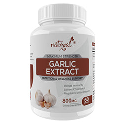 NATUREAL GARLIC EXTRACT