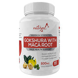 NATUREAL GOKSHURA WITH MACA ROOT
