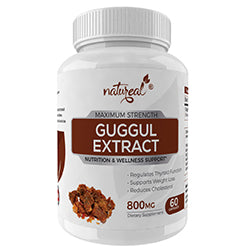 NATUREAL GUGGUL EXTRACT