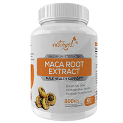 NATUREAL MACA ROOT EXTRACT