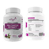 NATUREAL MILK THISTLE EXTRACT