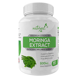 NATUREAL MORINGA EXTRACT