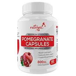 NATUREAL POMEGRANATE EXTRACT