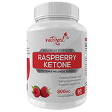 NATUREAL RASPBERRY KETONE