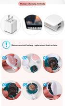 Load image into Gallery viewer, Omysky Butterfly Dildo Vibrator Wearable G Spot Clitoral Stimulator Massager Wireless Rechargable Sex Toy For Women Masturbator
