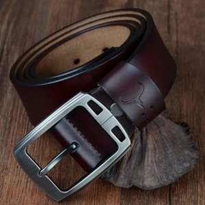 Leather Belt #1