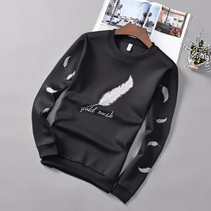 Contemporary Casual Hoody