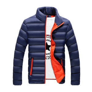 Casual Windbreak Jackets