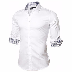 Fashion Casual Shirt