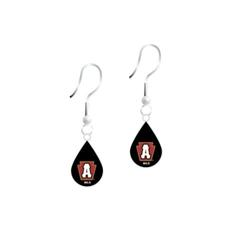 Altoona Curve Earrings