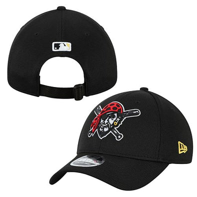 Pittsburgh Pirates New Era 9Twenty Clubhouse Collection