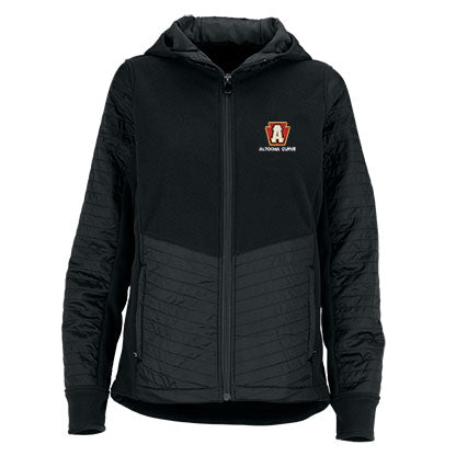 Altoona Curve Women's Yukon Jacket