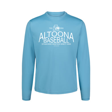 Altoona Curve Sunproof Long Sleeve Tee