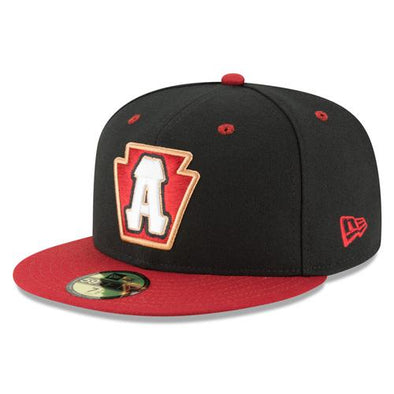 Altoona Curve New Era Official Home Cap