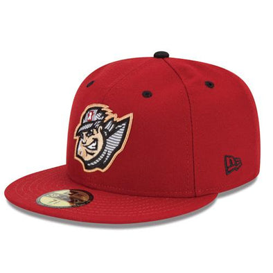 Altoona Curve New Era Official Home Cap 2011-2017