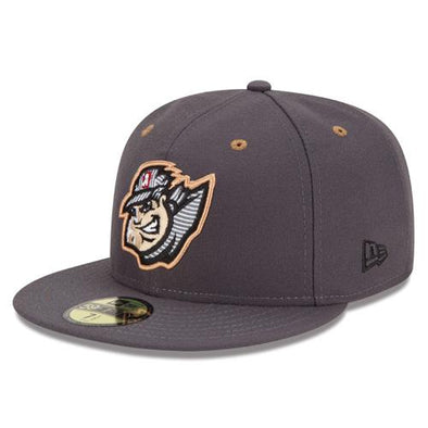 Altoona Curve New Era Official Road Cap