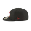Altoona Curve New Era Official Batting Practice Cap - Diamond Era