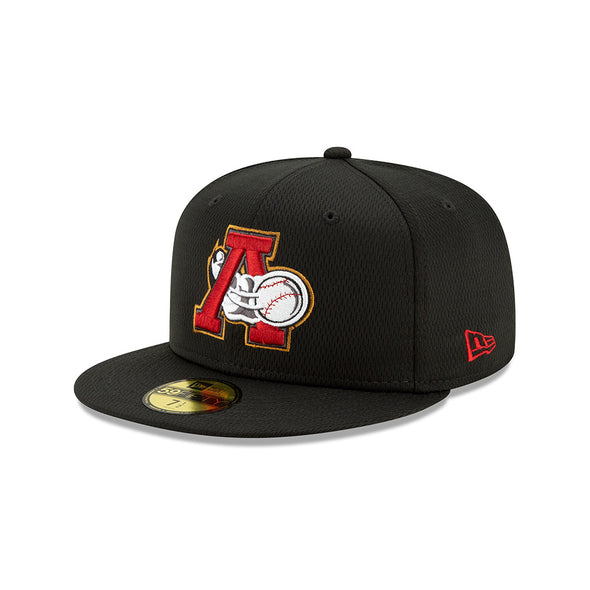 Altoona Curve New Era Official Batting Practice Cap - 2020