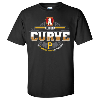 Altoona Curve Affiliate Tee
