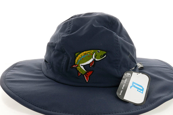 Altoona Brookies Bucket Hat