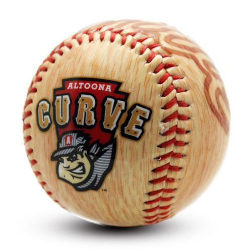 Altoona Curve Batter Up Baseball