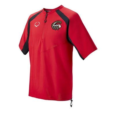 Altoona Curve EvoShield BP Jackets