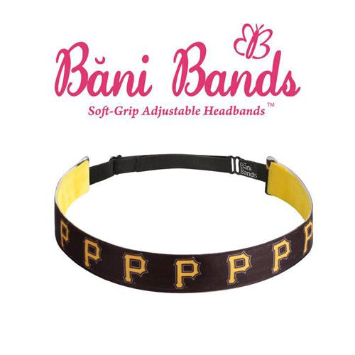 Altoona Curve Bani Bands Pirates