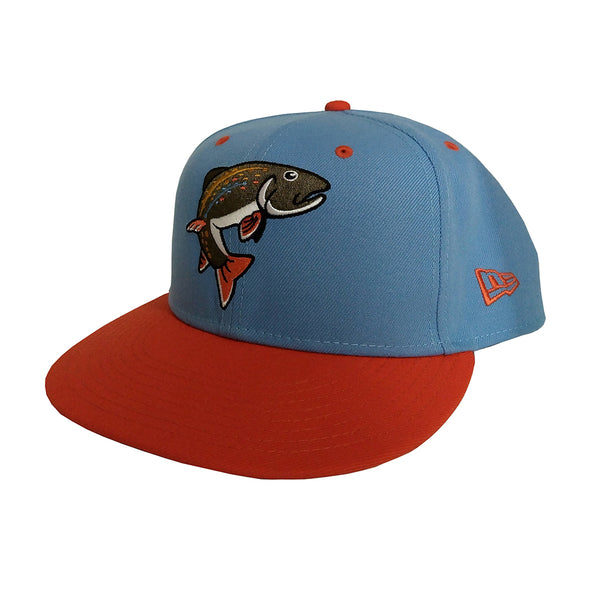 Altoona Brookies 59FIFTY