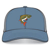 Altoona Brookies Fish Cap