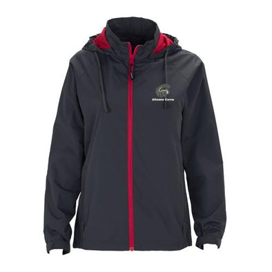 Altoona Curve Women's Club Jacket