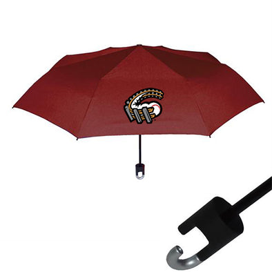 Altoona Curve Compact Umbrella
