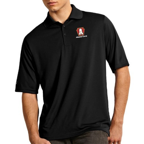 Altoona Curve Exceed Tall Polo