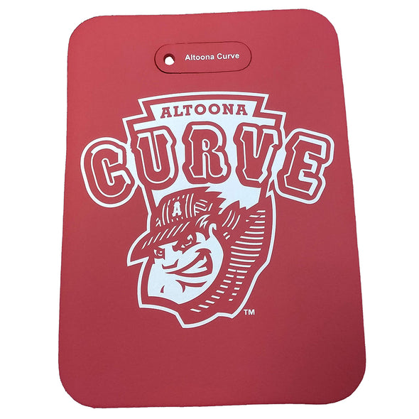 Altoona Curve Foam Seat Cushion