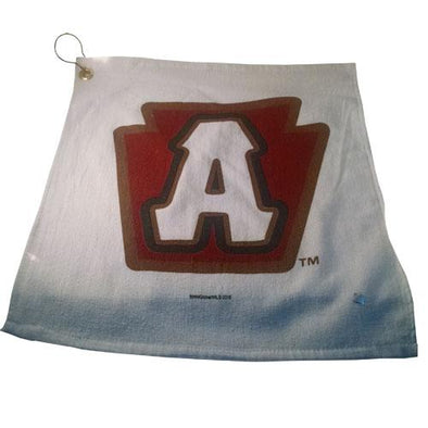 Altoona Curve Golf Towel