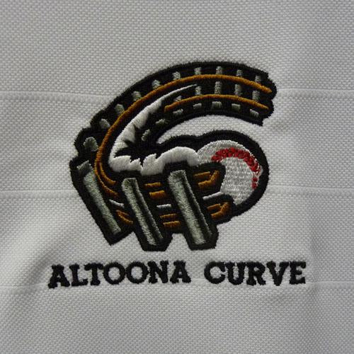 Altoona Curve Icon Polo