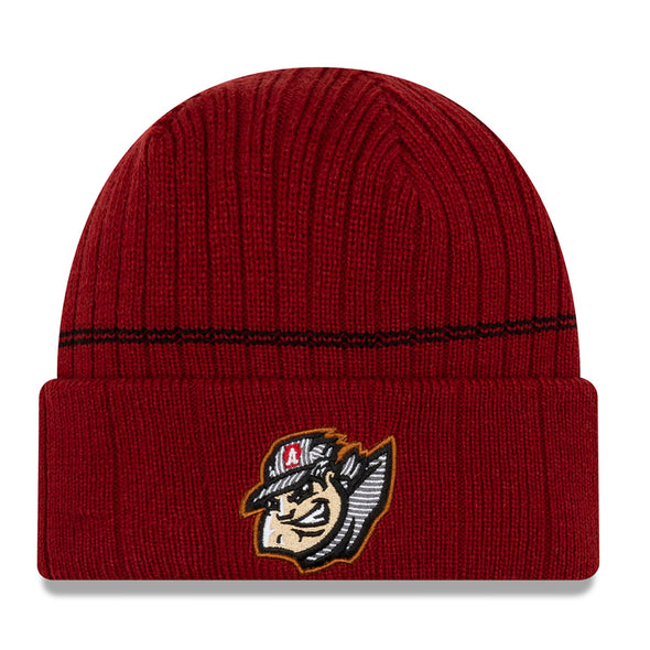 Altoona Curve New Era Knit Cap '20