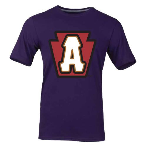 Altoona Curve Men's Keystone Tee