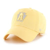Altoona Curve Youth Maize Metallic Cap